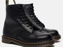 Ботинки Dr. Martens 1460 (black 8 кол) все размеры af7f31f9d73dd