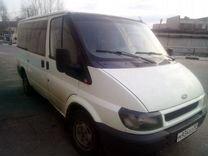 Ford Transit, 2002 г., Москва