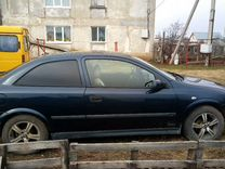 Opel Astra, 2003 г., Ульяновск
