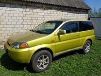 Honda HR-V, 1999 г., Воронеж