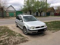 Volkswagen Golf, 1999 г., Ульяновск