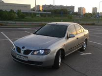 Nissan Almera, 2004 г., Москва