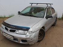 Mitsubishi Carisma, 1998 г., Казань