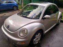 Volkswagen Beetle, 2000 г., Тула