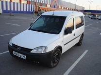 Opel Combo, 2007 г., Симферополь
