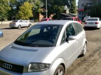 Audi A2, 2000 г., Краснодар