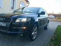 Audi Q7, 2008 г., Воронеж