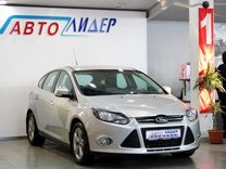 Ford Focus, 2012 г., Москва