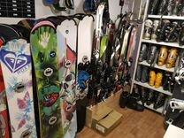 б у - Купить лыжи, коньки, сноуборд в Санкт-Петербурге на Avito d0b22984139