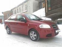 Chevrolet Aveo, 2010 г., Томск