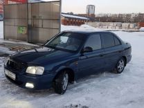 Hyundai Accent, 2006 г., Екатеринбург