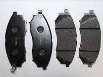 Колодки тормозные Мурано D10601MF0A