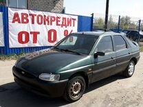 Ford Escort, 1999 г., Нижний Новгород