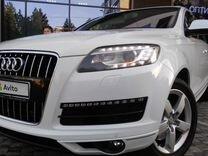 Audi Q7, 2013 г., Севастополь