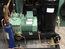 Холодильный агрегат Битцер (Bitzer) 4DC-7.2Y б/у