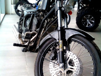 Johnny Pag Ventura 320i.Чоппер Hardtail