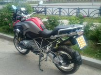 BMW R 1200 GS LC 2013