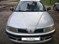 Mitsubishi Carisma, 2001 г., Нижний Новгород