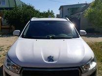 Peugeot 4008, 2012 г., Ростов-на-Дону