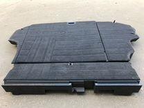 Пол багажника Subaru Forester SG5 SG9