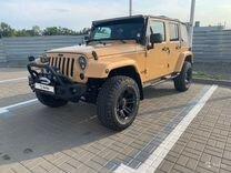 Jeep Wrangler, 2013 г., Ростов-на-Дону