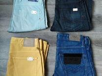 W29 Replay новые джинсы с бирками 4шт — Одежда, обувь, аксессуары в Москве