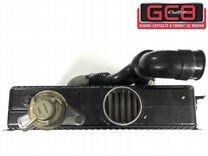 Интеркулер Subaru Impreza WRX STI GC GF