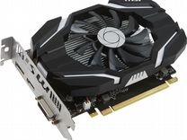 Видеокарта MSI Geforce 1050 — Товары для компьютера в Брянске