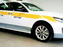 Водитель Kia Optima (аренда под такси) — Вакансии в Москве
