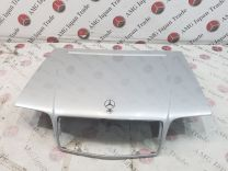 Капот в сборе на Mercedes-Benz W140 S