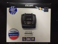 Антирадар escort passport 9500ix