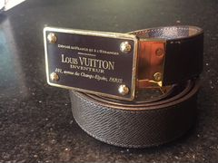 Louis Vuitton, оригинал