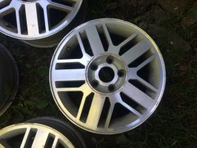 Форд ford Focus, C max и др, литые диски R15 5X108