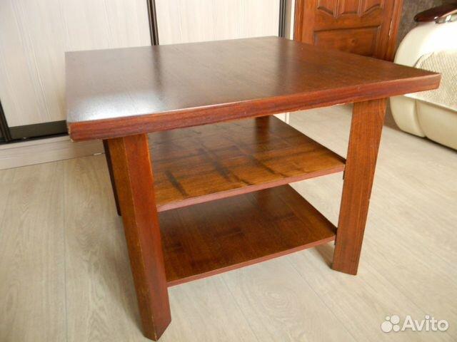 Журнальный столик бу  саратов
