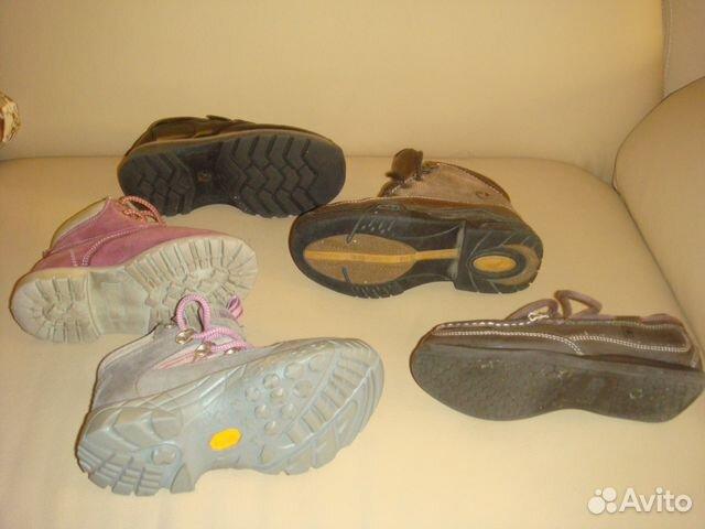 Магазины маленькой обуви каталог