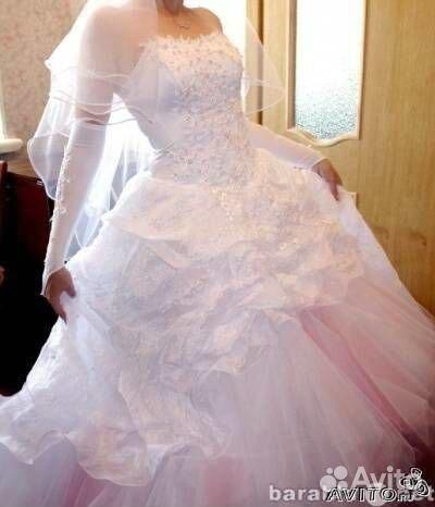 Продать свадебное платье поместить объявление доска объявлений в березово