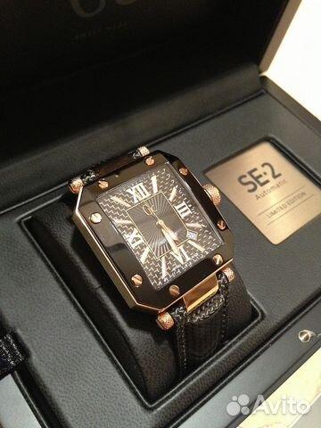 Gc часы швейцарская фирма