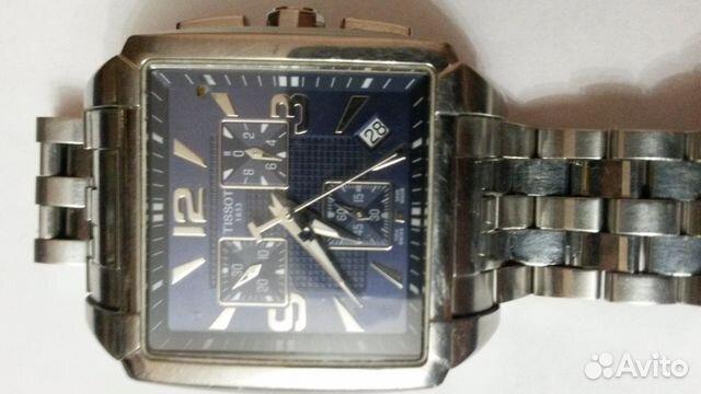 Копия Tissot PRC 200 - часы,watch,tissot,Китай, отзывы
