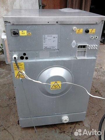 Electrolux W365h инструкция - фото 7