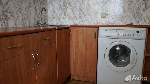 1-к квартира, 30 м², 5/10 эт. 89042108181 купить 3