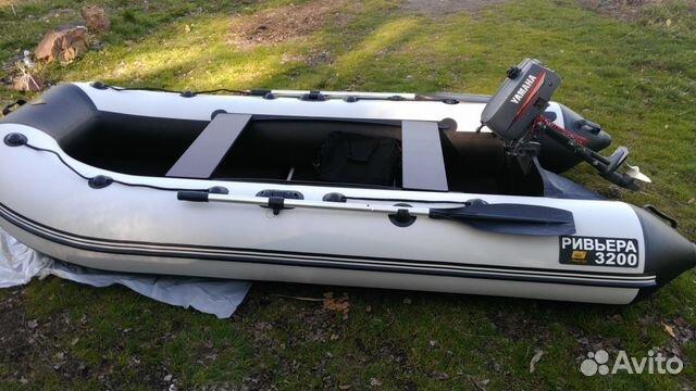 купить лодку пвх ривьера 3200 в иваново