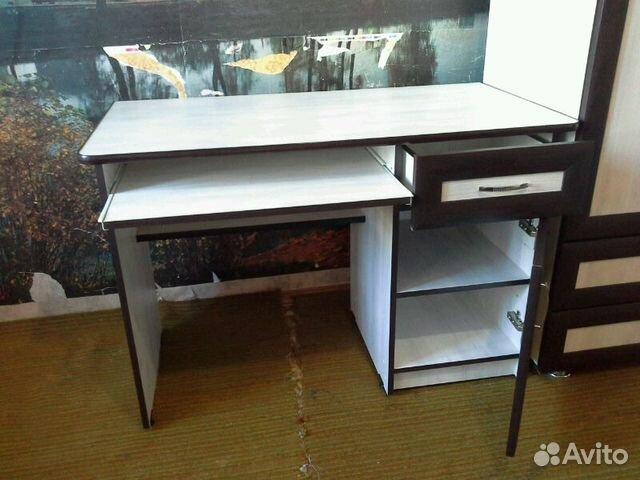 Школьный стол для дома