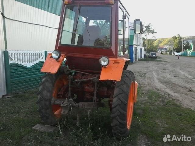 Авито Продажа Тракторов Б У Т 40 Татарстан - telefonrkit