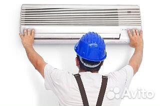 Установка сплит системы в городе краснодаре инвертор кондиционер