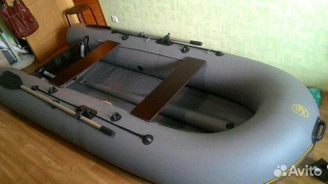 наложенным платежом куплю лодку пвх