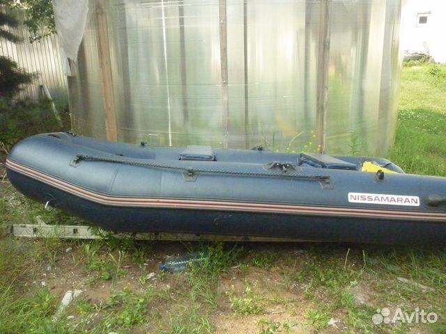 купить лодку пвх в тверской области на авито