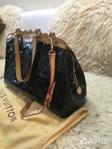 57dbcd578406 Louis Vuitton купить в Республике Татарстан на Avito — Объявления на ...