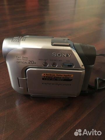 DRIVER UPDATE: SONY DCR-HC22E USB