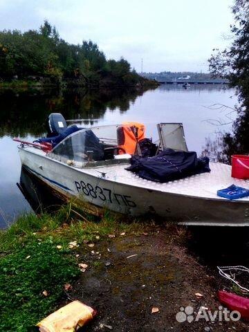 лодки прогресс в пермском крае