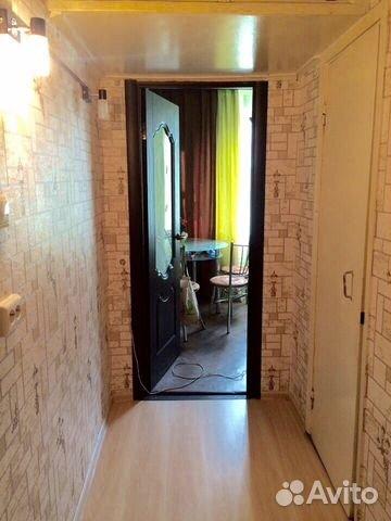 1-к квартира, 36 м², 3/9 эт. 89212284322 купить 3